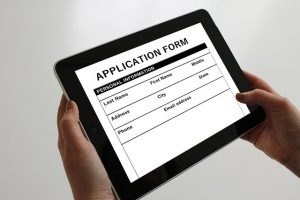 The College Application Game: The Application Checklist